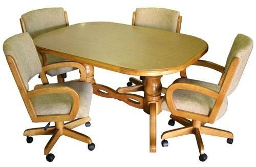 Swivel kitchen chairs Photo - 11