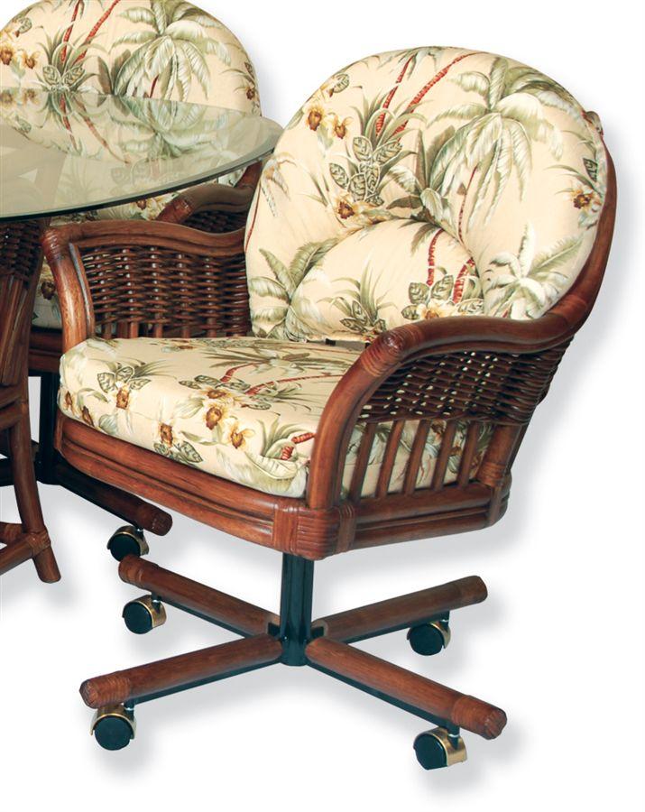 Swivel kitchen chairs Photo - 4
