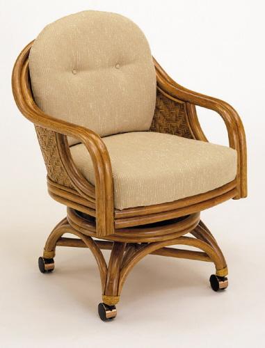 Swivel kitchen chairs Photo - 7