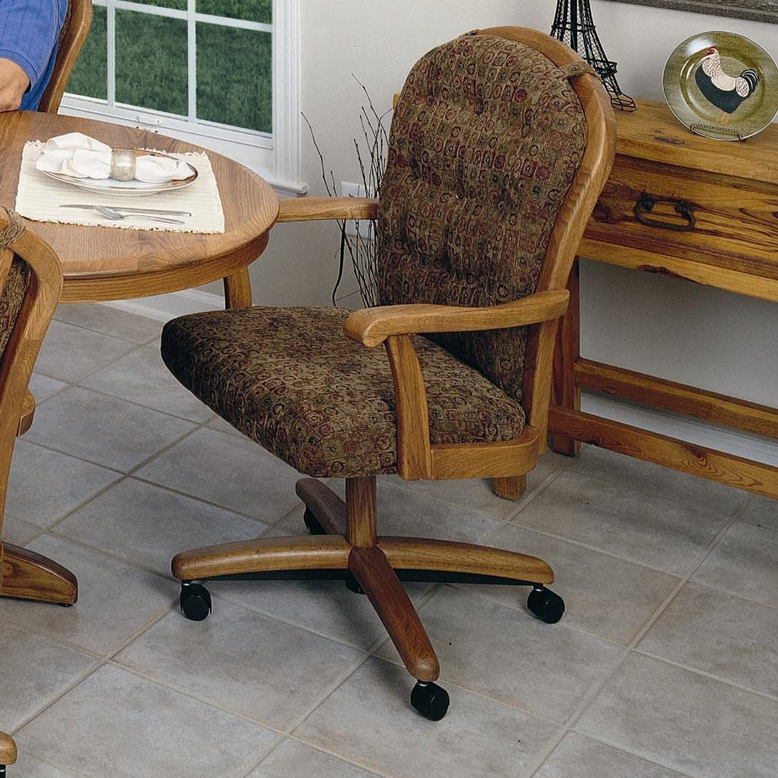 swivel kitchen chairs with casters kitchen chairs with casters Swivel kitchen chairs with casters Photo 7