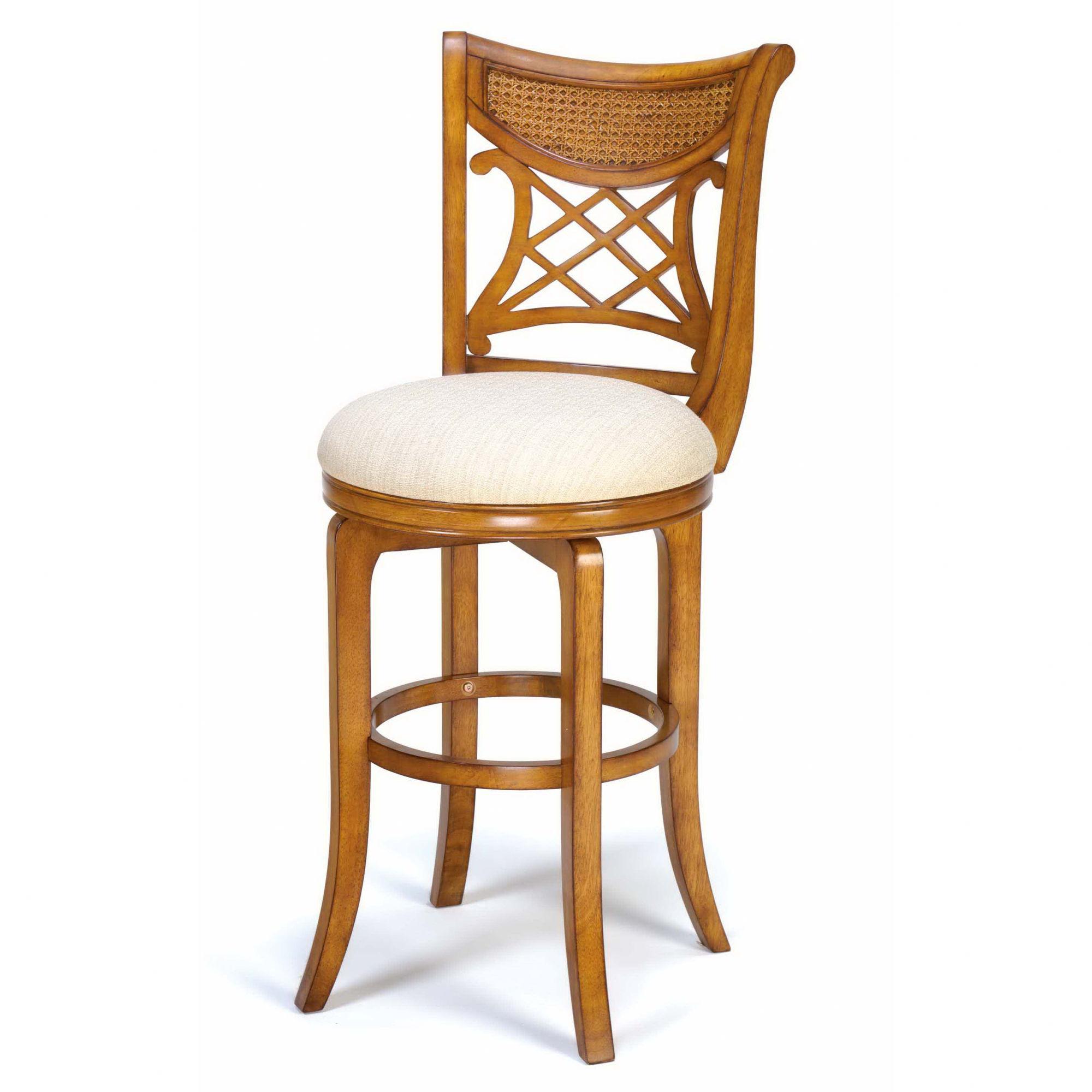 Swivel kitchen stools Photo - 1