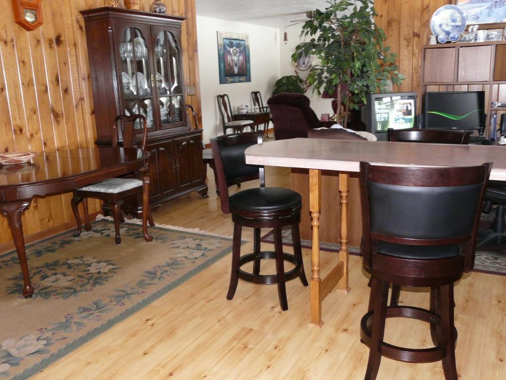 Swivel kitchen stools Photo - 9
