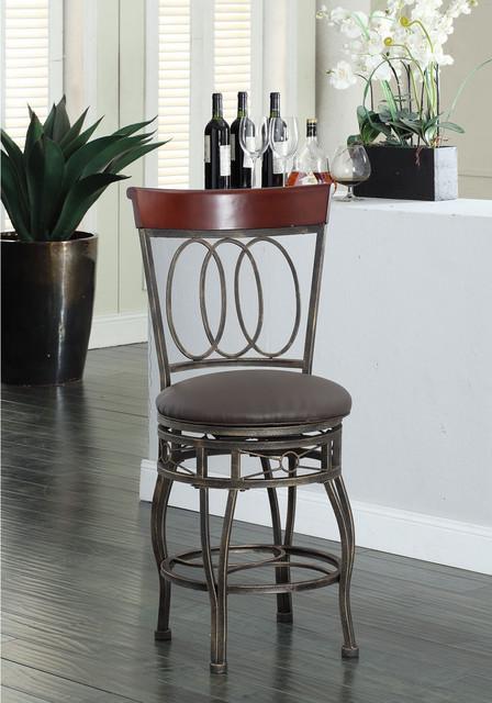 Swivel kitchen stools Photo - 11