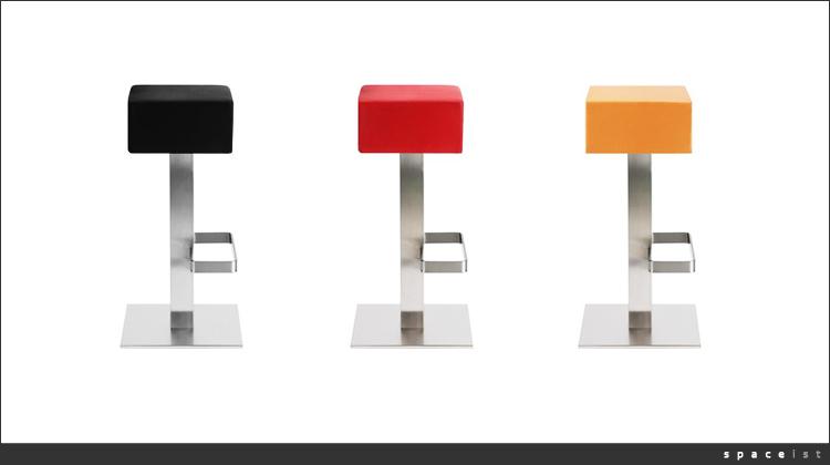 Swivel kitchen stools Photo - 3