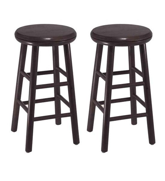 Swivel kitchen stools Photo - 5