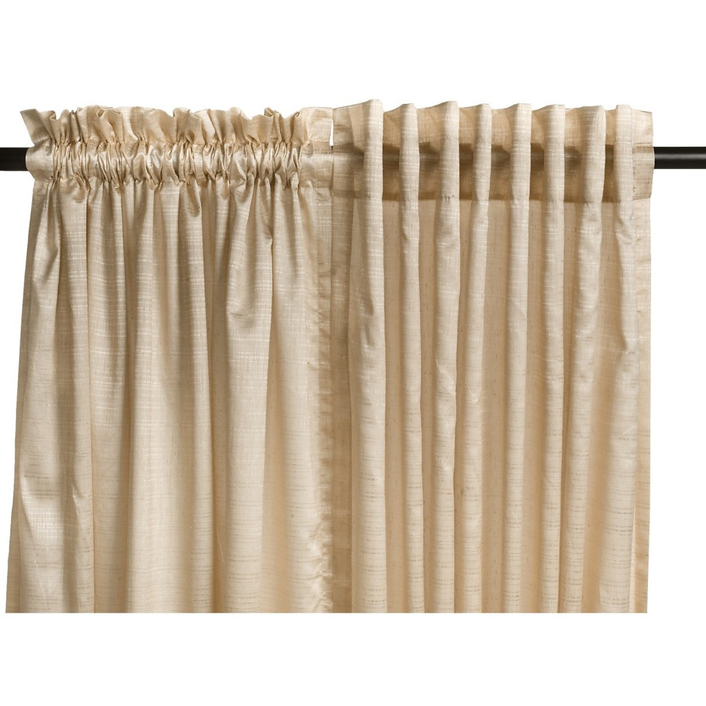 Tab Top Kitchen Curtains Photo - 6