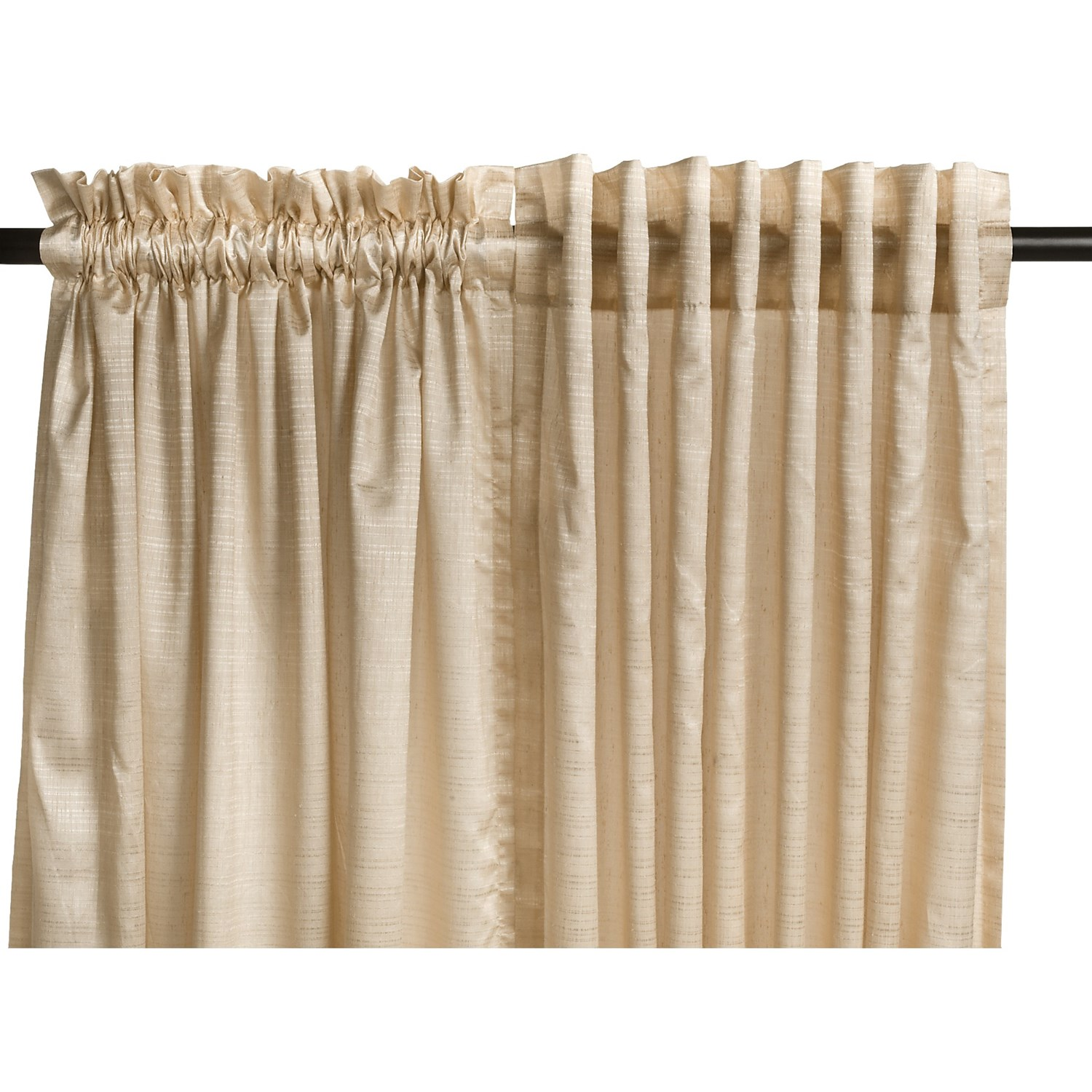 Tab Top Kitchen Curtains