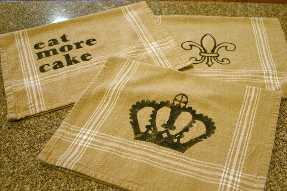 Tag kitchen towels Photo - 9