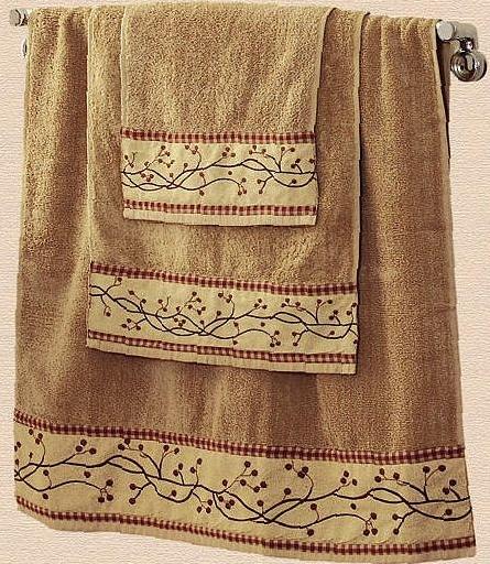 Tag kitchen towels Photo - 2