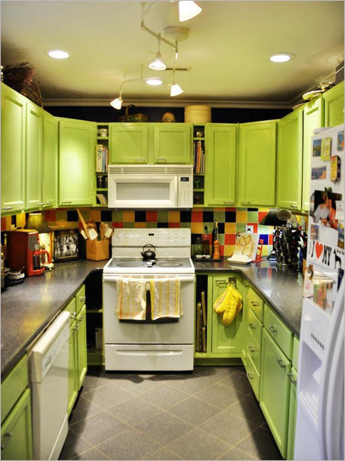Tag kitchen towels Photo - 3