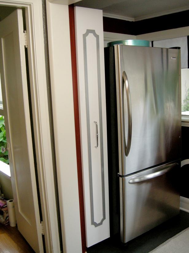 Tall Kitchen Pantry Cabinet Kitchen Ideas