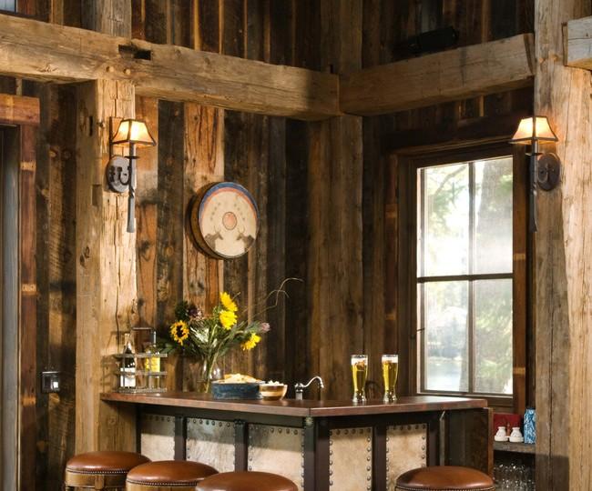 Tall kitchen stools Photo - 10
