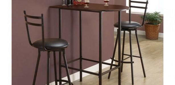 Tall kitchen stools Photo - 12