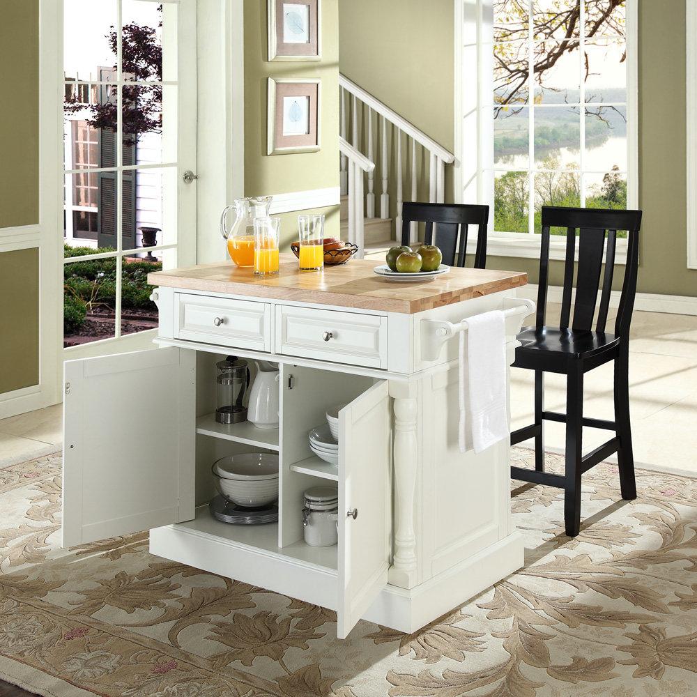 Tall kitchen stools Photo - 5