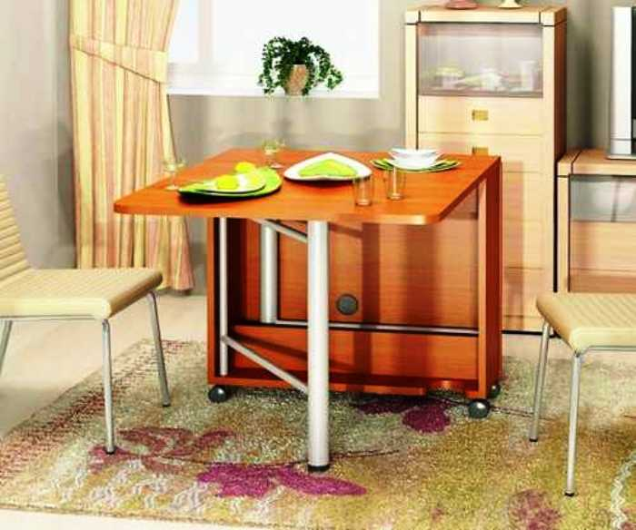 Tall kitchen tables for small spaces kitchen ideas for Small tall kitchen table