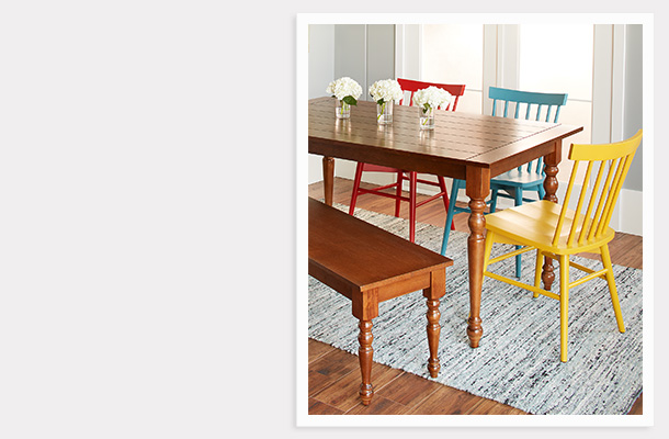Target kitchen chairs Photo - 12