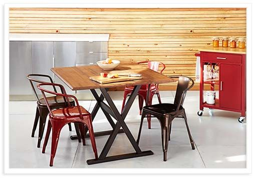 Target kitchen chairs Photo - 6