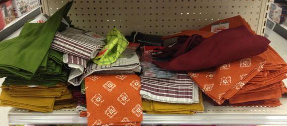 Target kitchen towels Photo - 1