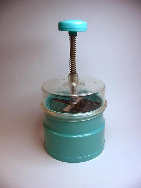 Teal kitchen appliances Photo - 11
