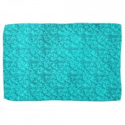 Teal kitchen towels Photo - 1