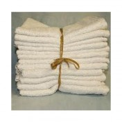 Terry cloth kitchen towels Photo - 1