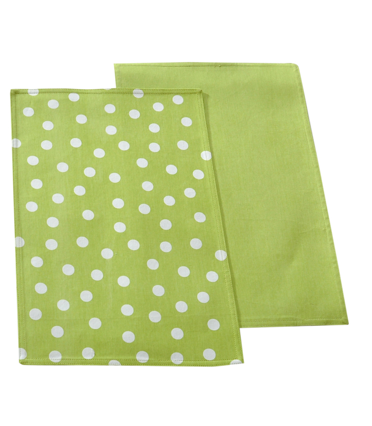 Terry cloth kitchen towels Photo - 10