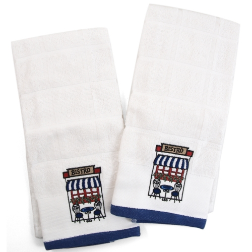 Terry kitchen towels Photo - 8