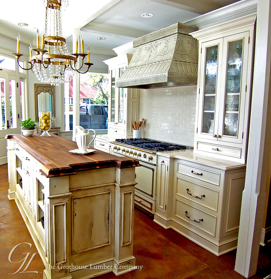 10 Photos To The Orleans Kitchen Island