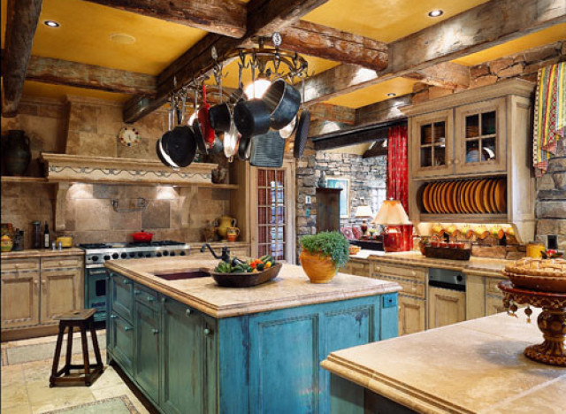 Themed kitchen decor Photo - 9