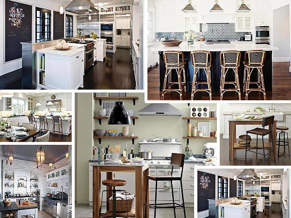 Themed kitchen decor Photo - 10