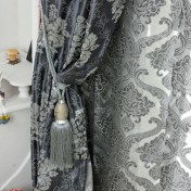 Thermal kitchen curtains Photo - 1