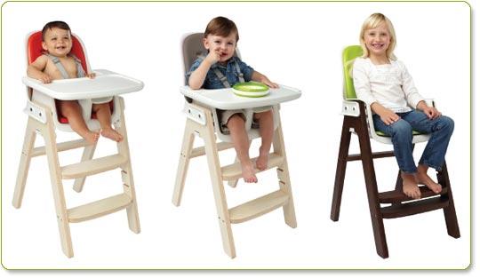 Toddler kitchen chair Photo - 2