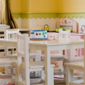 Toddler wooden kitchen Photo - 1