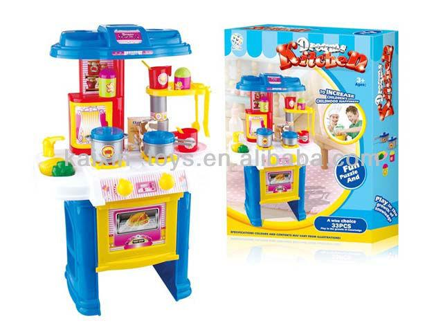 Toy kitchen appliances Photo - 3