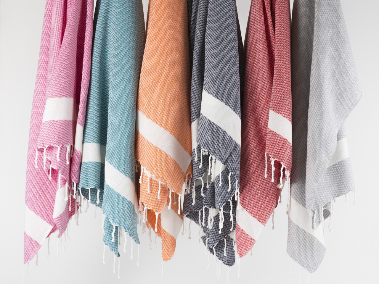 Turkish kitchen towels Photo - 9