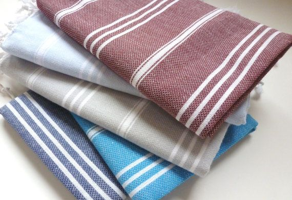 Turkish kitchen towels Photo - 7