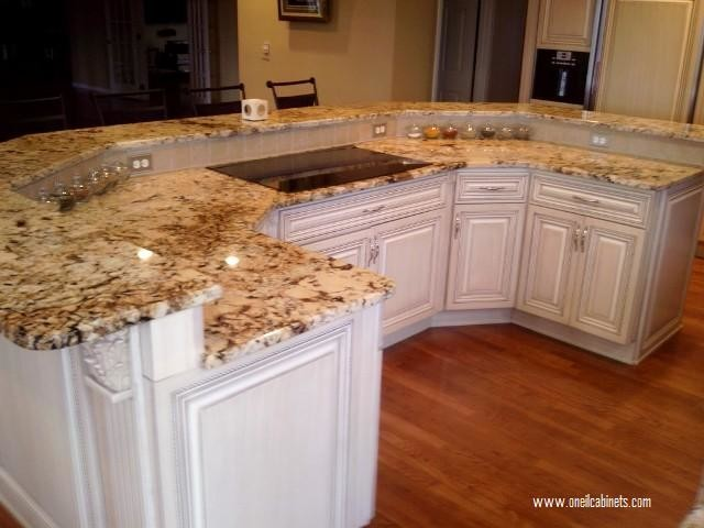 Kitchen Island 2 Tier two tier kitchen island | kitchen ideas
