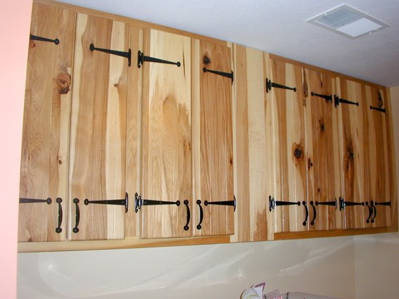 Utility cabinets for kitchen Photo - 11