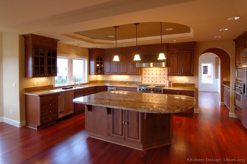Utility cabinets for kitchen Photo - 12