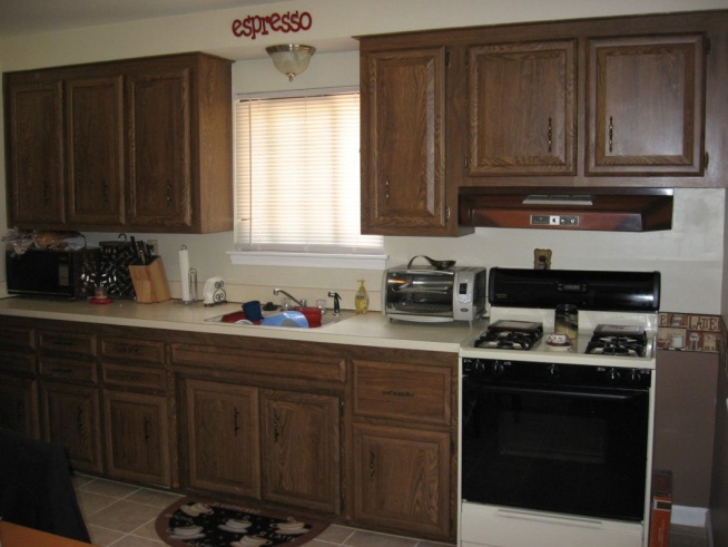 Utility cabinets for kitchen Photo - 4