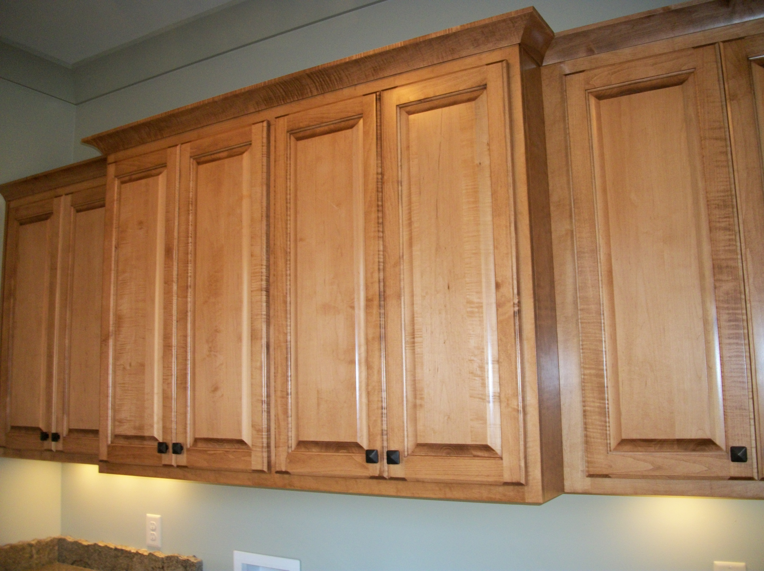 Utility cabinets for kitchen Photo - 8