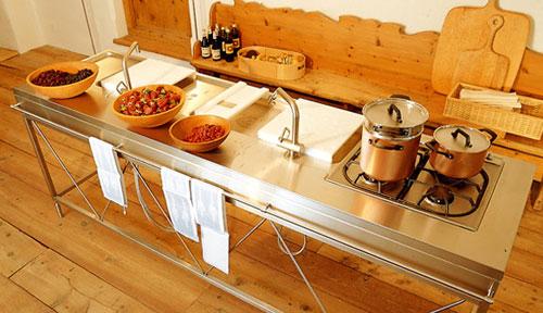 Utility kitchen pantry Photo - 1