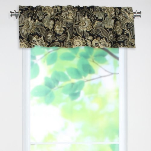 Valance curtains for kitchen Photo - 9