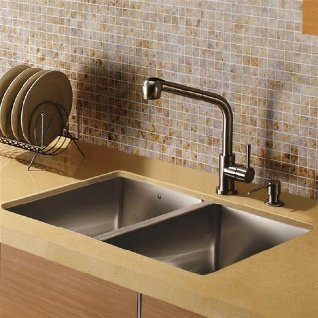 Vigo kitchen faucet Photo - 10