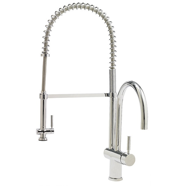 Vigo kitchen faucet Photo - 7