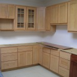 Wall cabinets for kitchen Photo - 1