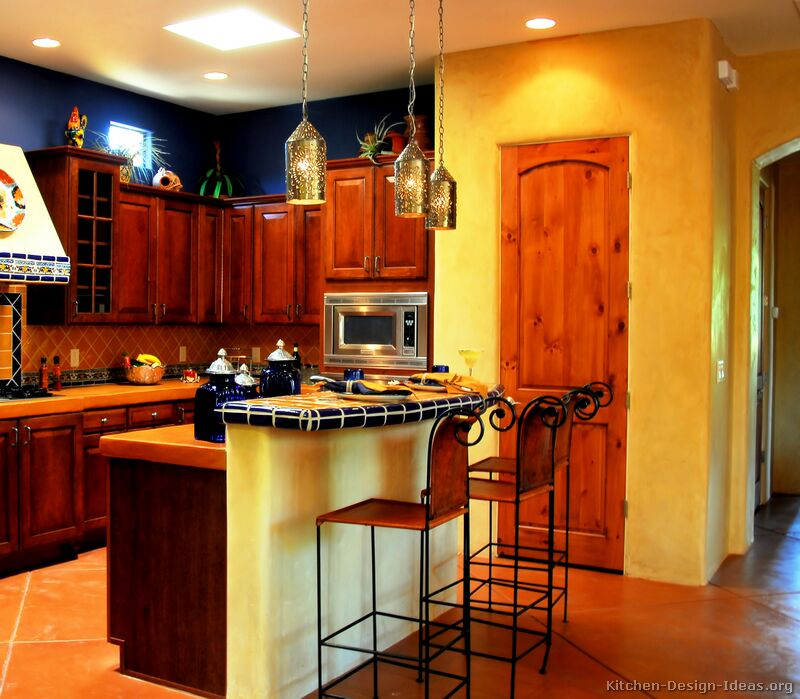 Wall cabinets for kitchen Photo - 7