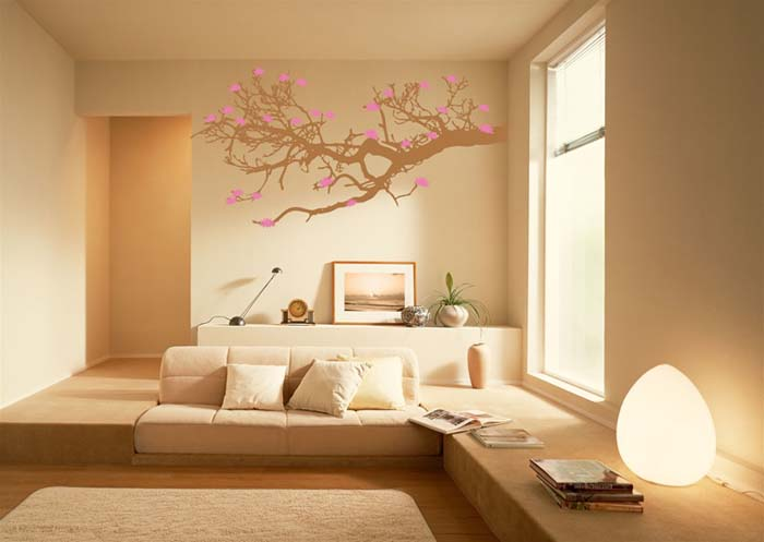 Wall decals for kitchen Photo - 1