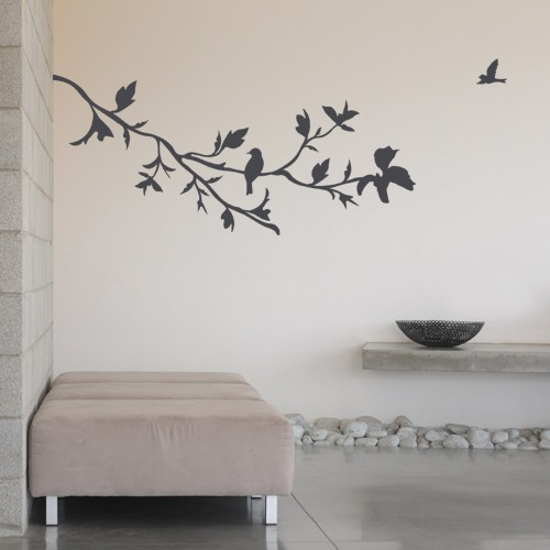 Wall decals for kitchen Photo - 6