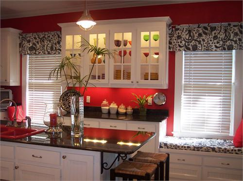 Wall decorations for kitchen Photo - 12
